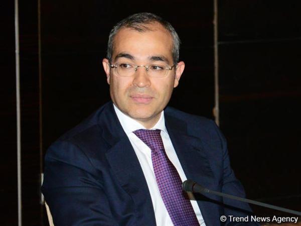 """Mikayıl Cabbarov: """"Azərbaycan investorlarını dəstəkləyir"""""""