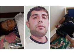 """Ağstafa bazarında dəhşət: <span class=""""color_red"""">4 nəfəri öldürdü, 4 nəfəri yaraladı</span>"""