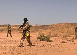 """Nigeriyada hərbi bazaya hücum oldu - <span class=""""color_red"""">73 əsgər öldü</span>"""