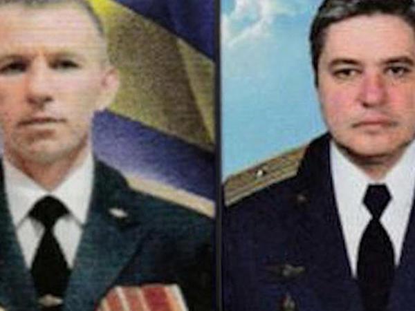 Rusiyada vertolyot düşdü, pilotlar öldü