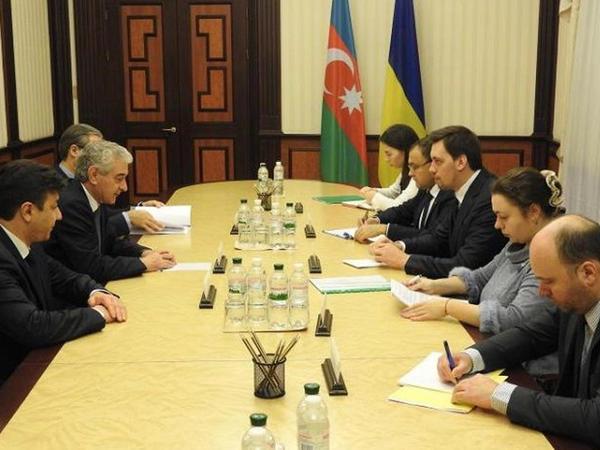 Ukrayna Prezidenti Azərbaycana gələcək