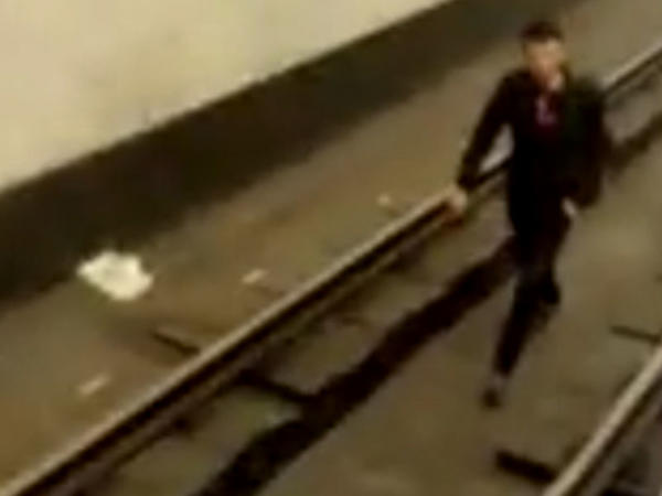 "Bakı metrosunda qorxulu anlar - <span class=""color_red"">VİDEO</span>"