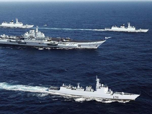 """Dünyanın ən güclü donanmaları bunlardır - <span class=""""color_red"""">İlk yeri hansı ölkə tutur?</span>"""
