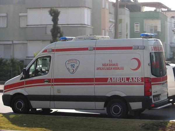 Türkiyədə 100-dən çox məktəbli zəhərləndi