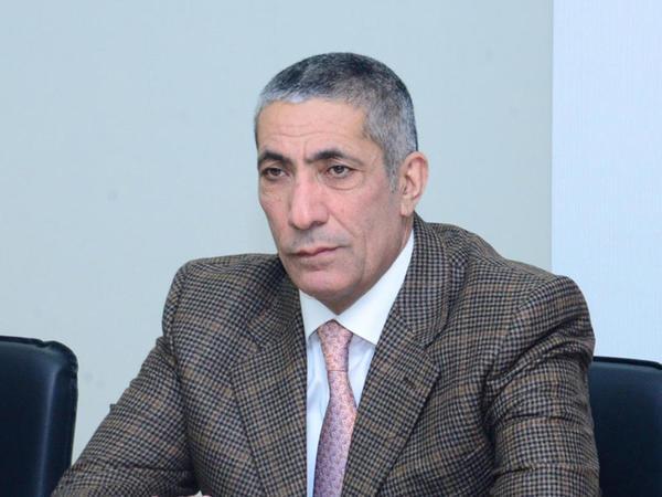 """Siyavuş Novruzov: """"Milli şura zəifliyini ört-basdır etmək üçün seçkiyə getmək istəmir"""""""