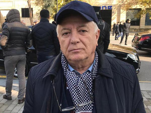 """Yasin Qarayev: """"Heydər Əliyev Azərbaycan mədəniyyətinə böyük diqqət göstərib"""""""
