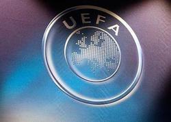 """UEFA-nın yeni reytinqi - <span class=""""color_red"""">Azərbaycan yerində saydı</span>"""