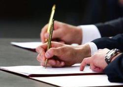 """Anlaşma Memorandumu imzalandı - <span class=""""color_red"""">Məişət zorakılığından zərər çəkmiş şəxslər üçün</span>"""