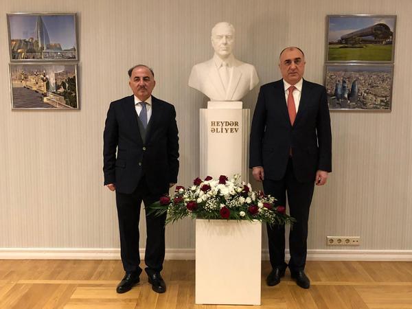 Latviyada ümummilli lider Heydər Əliyevin xatirəsinə həsr edilmiş anım mərasimi keçirilib