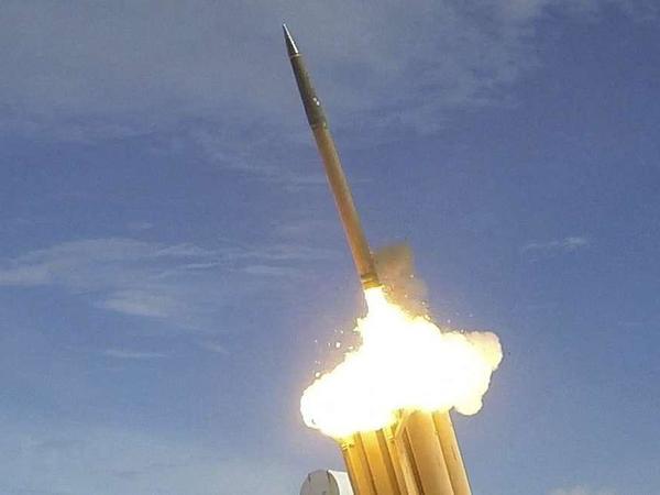 ABŞ yerüstü ballistik raketini sınaqdan keçirib