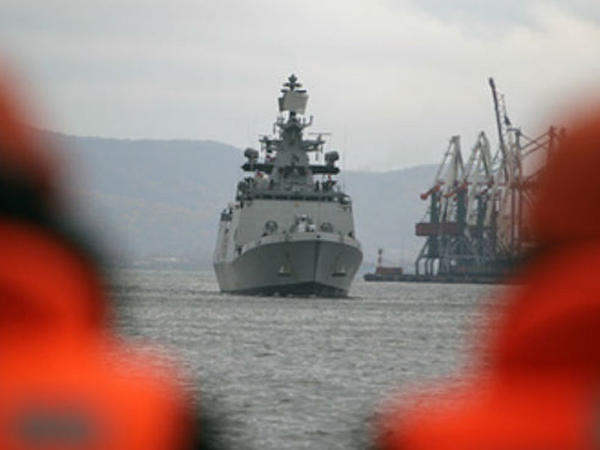 Dünyanın ən güclü donanmaları haradadır? - SİYAHI