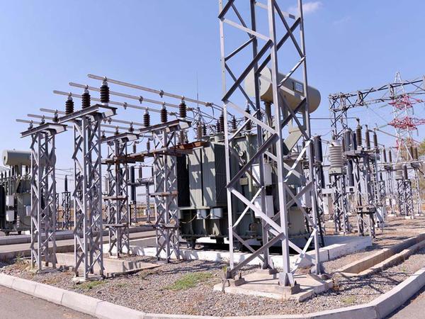 "Bakıda yeni Su Elektrik Stansiyası istismara verildi - <span class=""color_red"">VİDEO - FOTO</span>"
