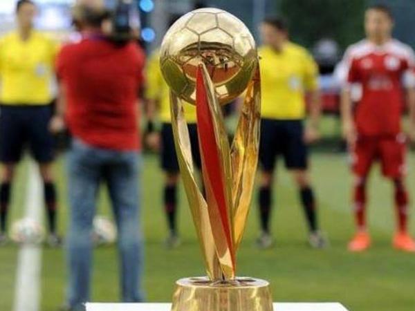 Azərbaycan Kubokunun oyunlarına hakim təyinatları açıqlandı