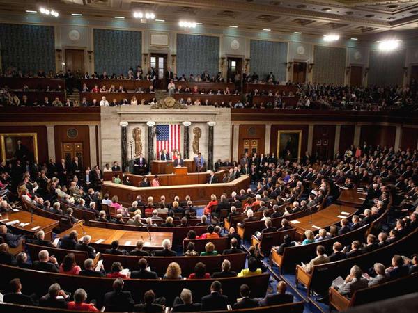 """ABŞ Senatının qondarma """"erməni soyqırımı"""" barədə qətnaməsinin heç bir hüquqi əsası yoxdur"""