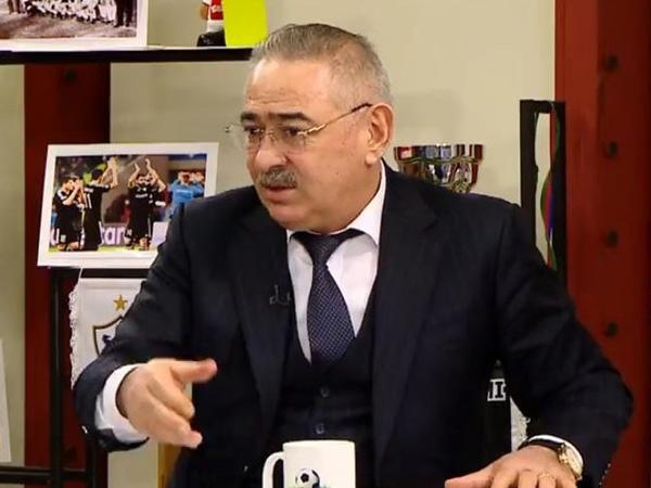 """""""Bu, Azərbaycan futboluna qarşı namərdlikdir"""" - <span class=""""color_red"""">Ramin Musayev</span>"""