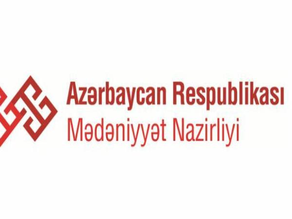 Mədəniyyət Nazirliyi Ümumdünya Turizm və Mədəniyyət Konfransında təmsil olunur