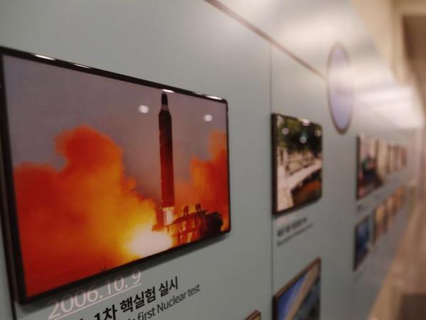 """Şimali Koreya """"mühüm sınaq"""" keçirib"""