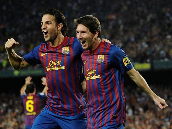 """&quot;Messi 40 yaşına qədər oynaya bilər&quot; - <span class=""""color_red"""">Fabreqas</span>"""