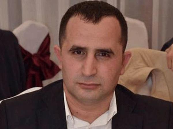 Elvin İsayev Ukraynadan Azərbaycana deportasiya edildi