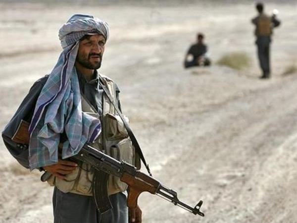 """&quot;Taliban&quot; hərbçilərə hücum etdi - <span class=""""color_red"""">25 ölü</span>"""