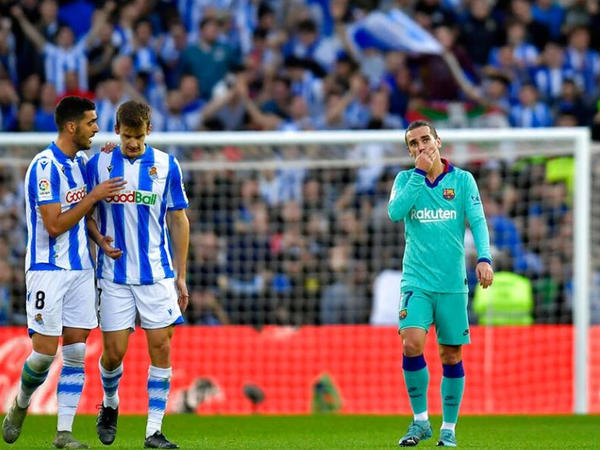 """""""Barselona""""dan xal itkisi"""