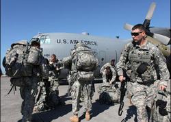 ABŞ ordusunun bir hissəsini Əfqanıstandan çıxaracaq