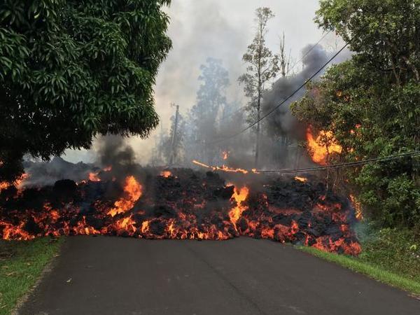 Vulkan püskürməsi nəticəsində qurbanların sayı 16-a çatdı