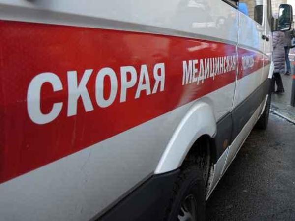 Rusiyada sərnişin avtobusu qəzaya uğrayıb, çox sayda yaralı var