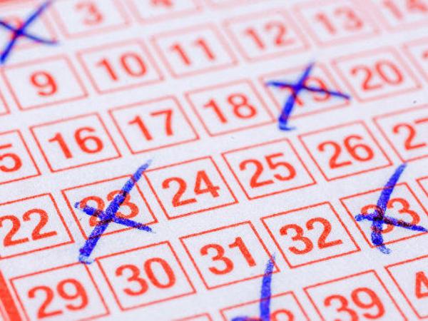 6,8 milyon dollar uduşlu lotereya bileti satılıb