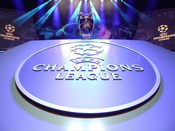 Çempionlar Liqasında 1/8 finalın püşkü atılır
