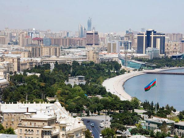 Daha bir beynəlxalq təşkilata sədrlik Azərbaycana keçir