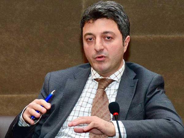 """İcma sədri: """"Ermənistanın ayrıseçkilik siyasəti aparması..."""""""
