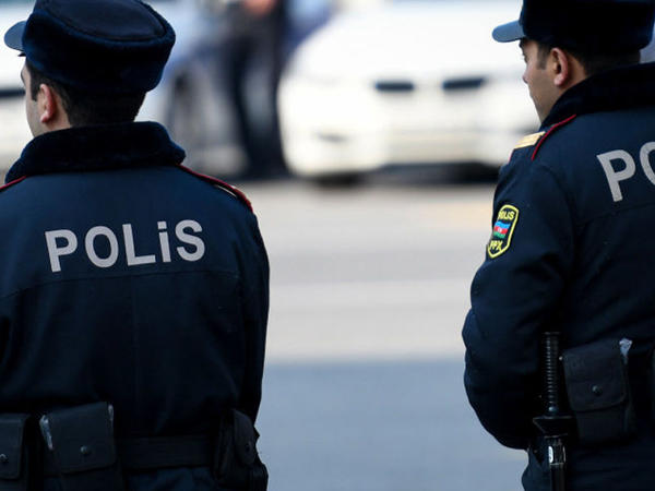 Bakı polisi azyaşlının uşaq evində döyülməsi ilə bağlı məlumat yaydı