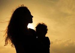 3 uşaq anası 10 aylıq körpəsi ilə itkin düşdü - FOTO