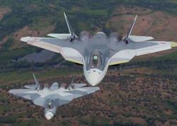 """&quot;İsrailin F-35 Adir qırıcıları Suriyada S-400 sistemlərinə qalib gəldi"""" - <span class=""""color_red""""> FOTO</span>"""