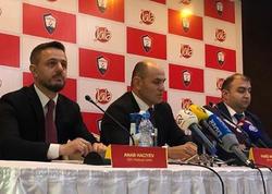 """""""Qəbələ""""nin yeni sponsoru açıqlandı"""
