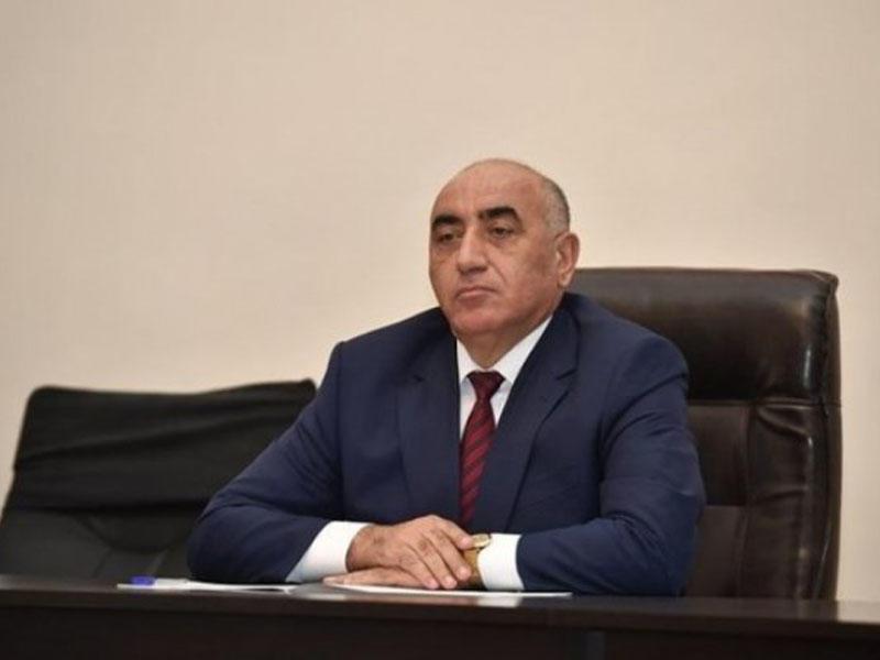 Prezident İlham Əliyev DTX-nın saxladığı icra başçısı ilə bağlı SƏRƏNCAM verdi