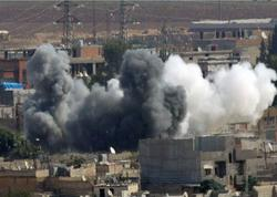 Suriyada radikal qruplaşmanın lideri öldürüldü