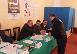 87 məntəqə seçki komissiyası buraxıldı