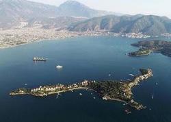 Azərbaycanlılar Türkiyədən ada alır
