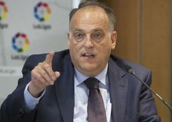 La Liqaya yenidən prezident seçildi