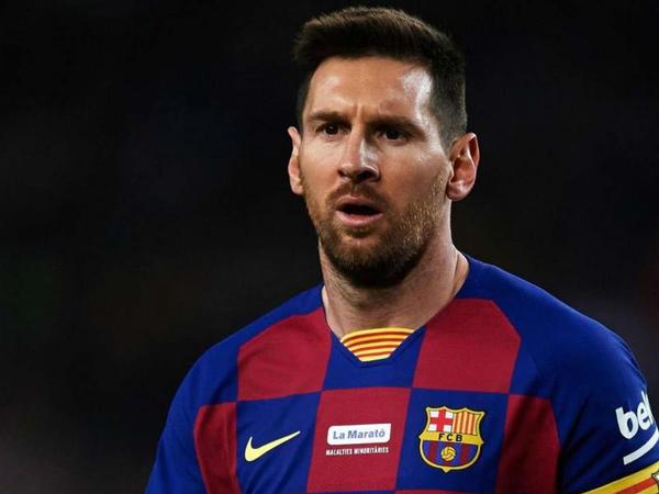 """""""Barselona""""nın yeni prezidentindən Messi açıqlaması"""