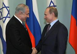 Putin və Netanyahu arasında telefon danışığı olub