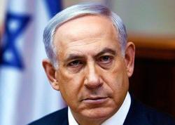 """Netanyahu """"Likud"""" partiyasının lideri seçkilərində qələbə qazandığını bildirib"""