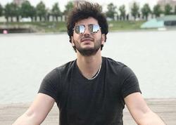 Həyat yoldaşı intim videosu yayılan azərbaycanlı aktyoru dəstəklədi