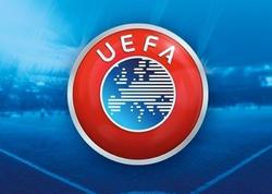 UEFA 7 klubumuza pul ayırdı