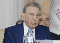 """Ramiz Mehdiyev: """"AMEA-nın inkişafı üçün islahatlara ehtiyac var"""""""