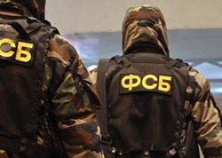 Rusiyada terror aktını törətmək istəyənlər saxlanılıb