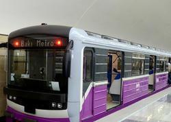 """Metroda qatarların fəaliyyəti bərpa edildi - <span class=""""color_red"""">YENİLƏNİB</span>"""