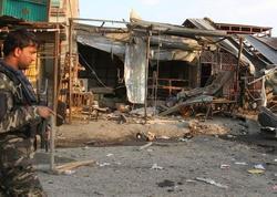 """Əfqanıstanda """"Taliban"""" silahlılarının hücumu nəticəsində 23 hərbçi və polis ölüb"""